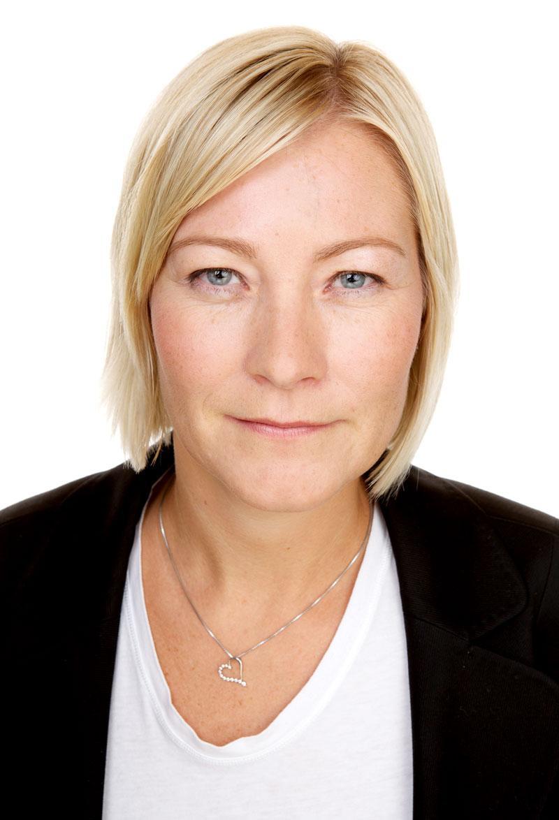 Ingeborg Flønes i Forbrukerrådet sier rådet kjenner til problemstillingen, men at det er vanskelig å si noen om hvor vanlig det er å avvise folk i butikken på grunn av fukt.Foto: CF-Wesenberg/kolonihaven.no