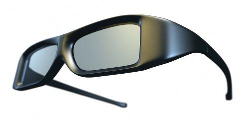Mer avansert teknologi som polariseringsfiltre eller aktive briller med flytende krystaller i glasset gir skikkelig 3D-opplevelse.