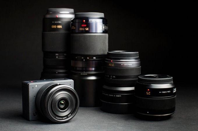 Foto: Z Camera