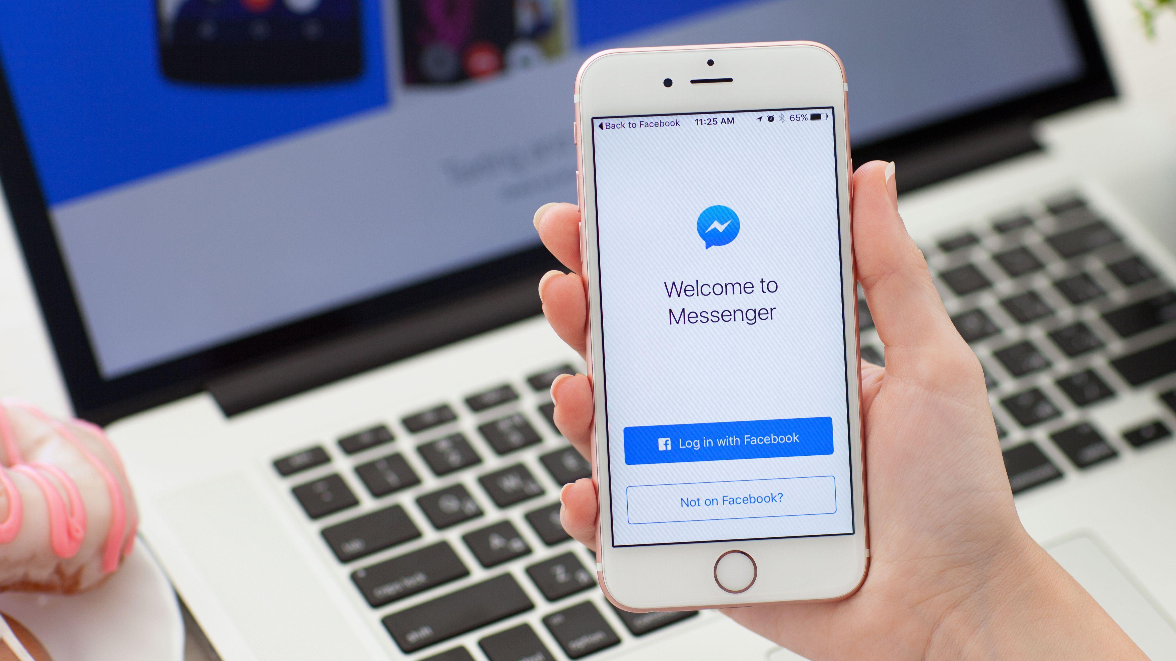 Slik kunne hackere endre Facebook Messenger-samtalene dine uten at du visste det