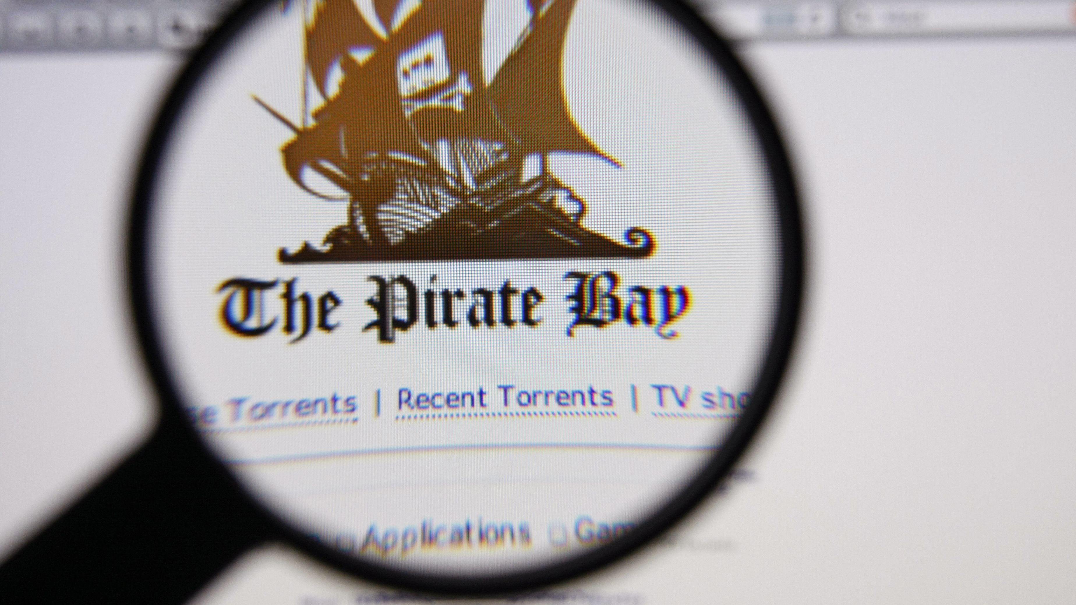 – Pirat-nettstedene tjener for mye penger til at de vil slutte