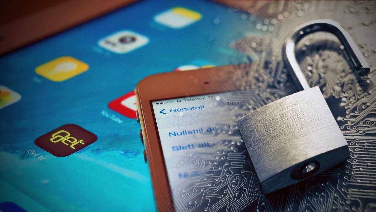 Denne iPhone-feilen lar hvem som helst hacke telefonen din