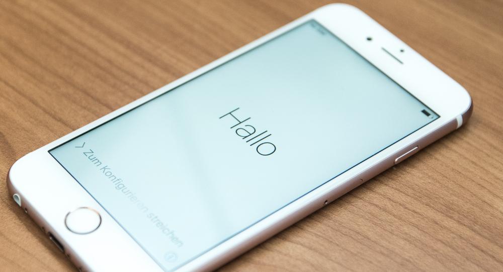 Tre år gamle iPhone 6s var den mest solgte mobilen i desember
