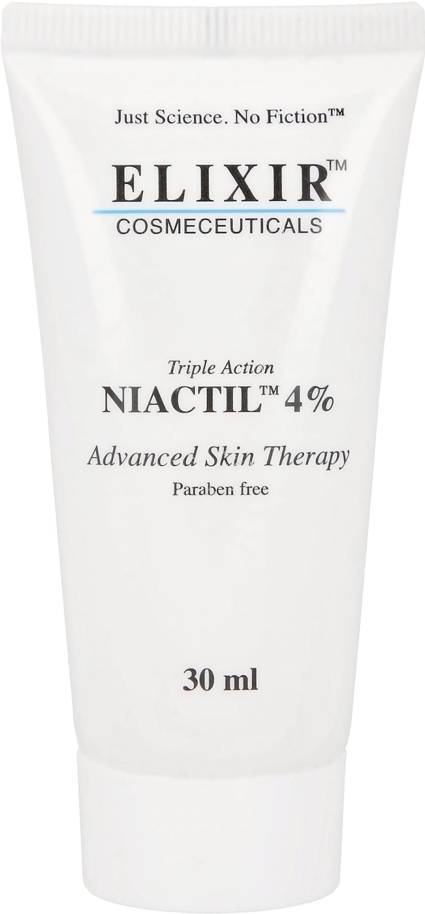 Bild på Elixir Cosmeceuticals Niactil 4%