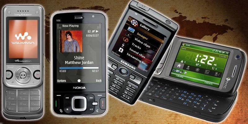 Her er årets GPS-mobiler