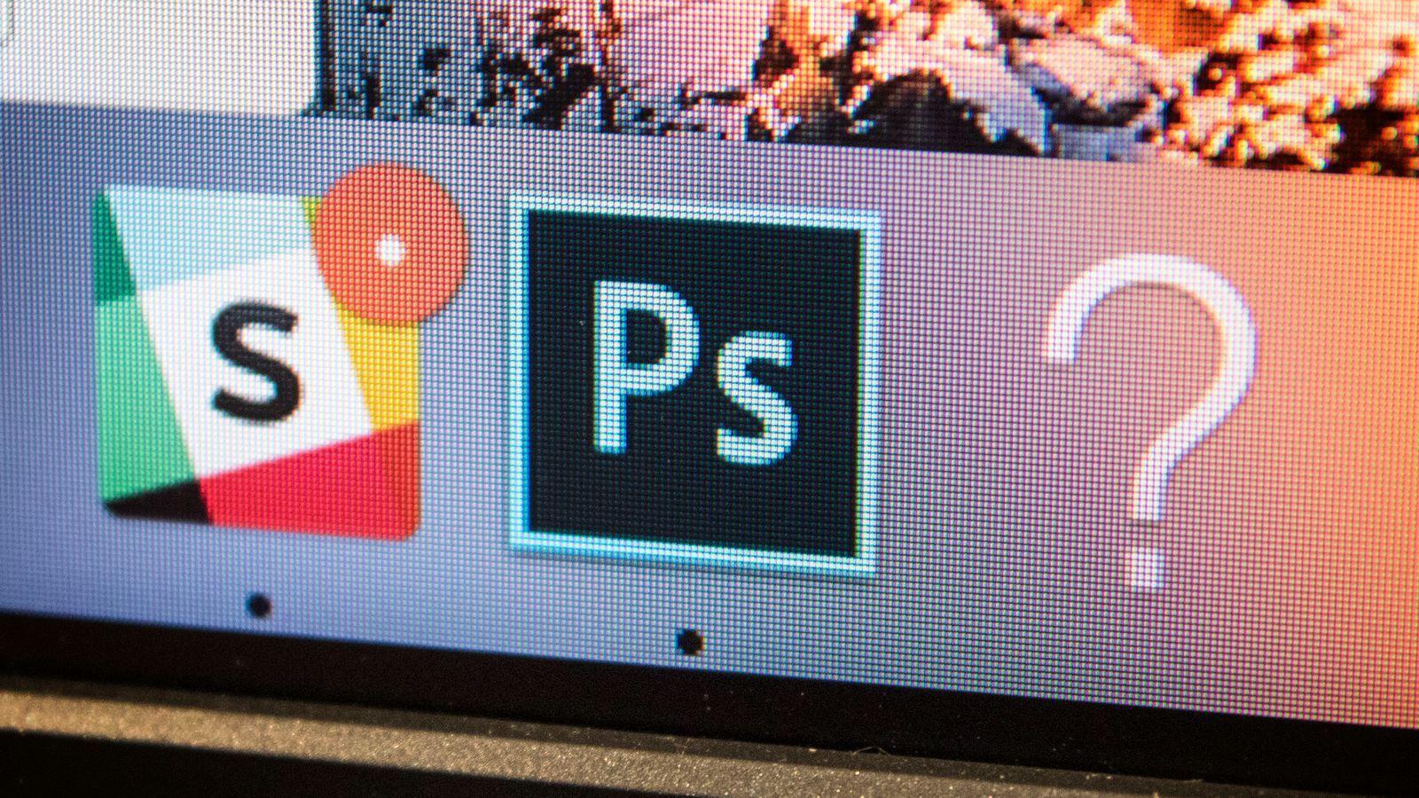 Nå skal Photoshop kunne merke manipulerte bilder
