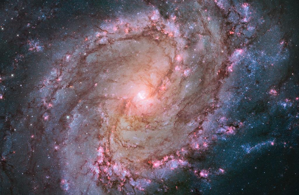 Foto: NASA Goddard Photo and Video