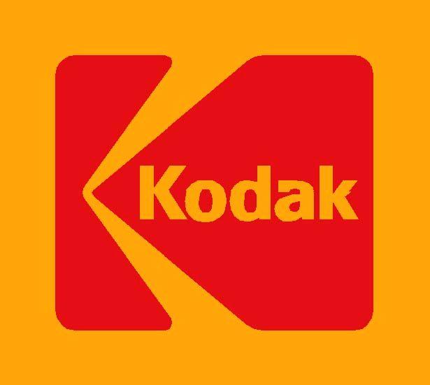Kodak selger patentene sine...