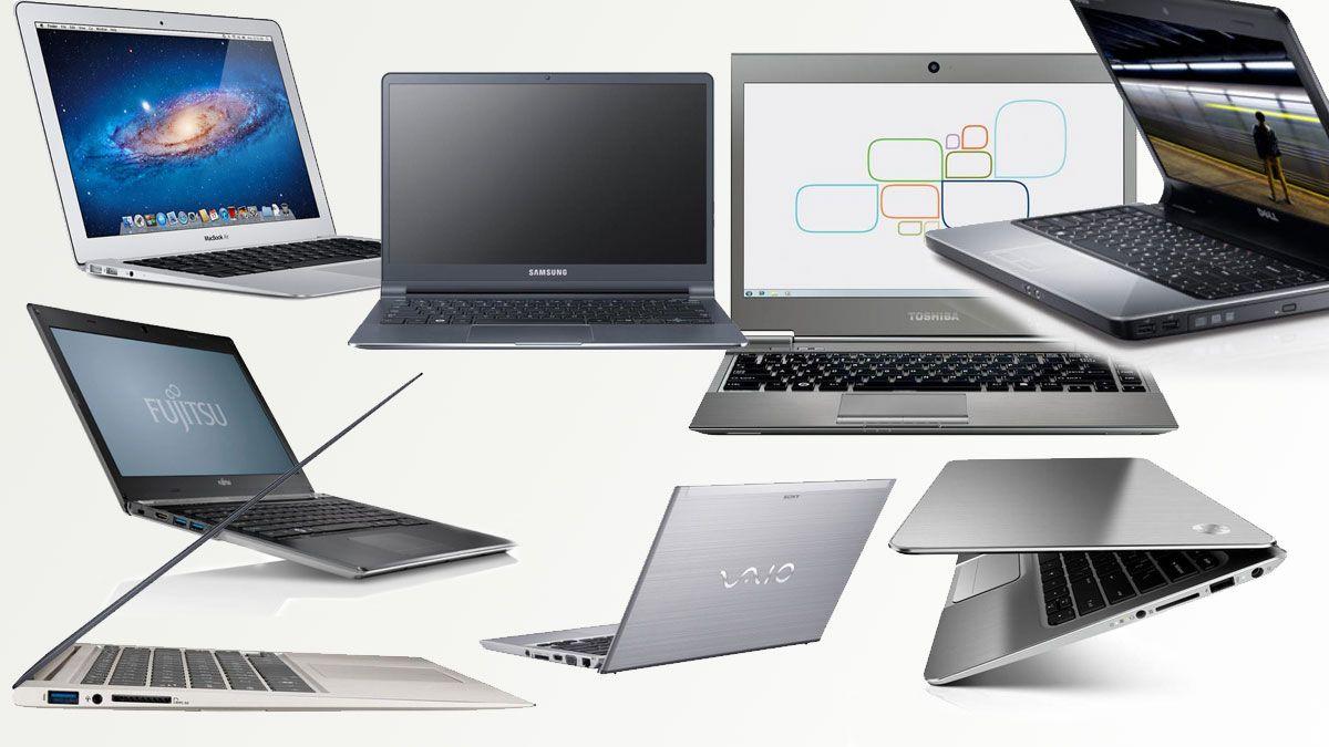 Toshiba slipper ultrabred Ultrabook Tek.no