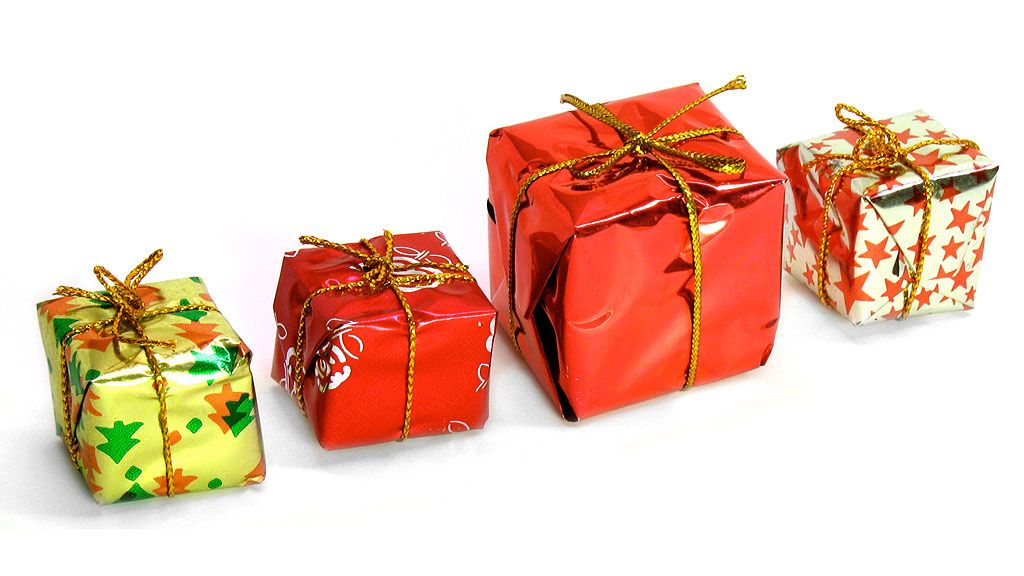 Dette ønsker vi oss til jul