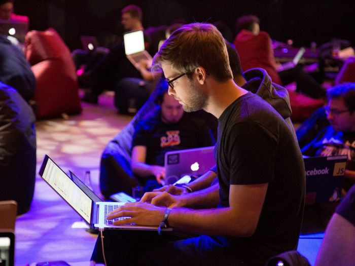 Simployer søker Senior Developer