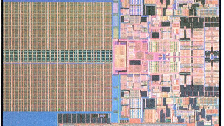 45 nm i fjerde kvartal