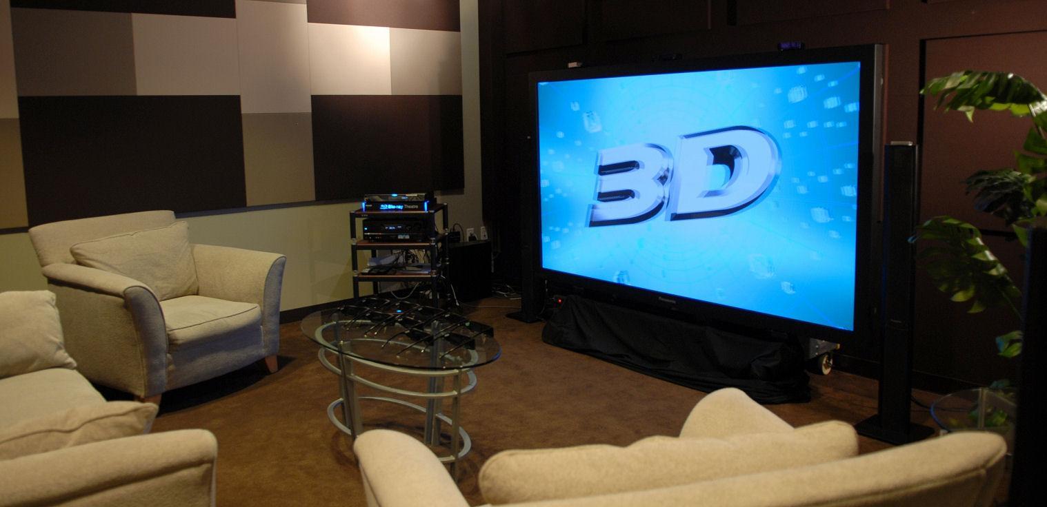 3D-TV  – spørsmål og svar