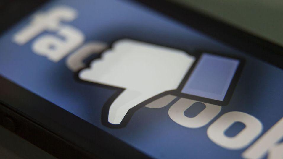 Datatilsynet velger å ikke bruke Facebook
