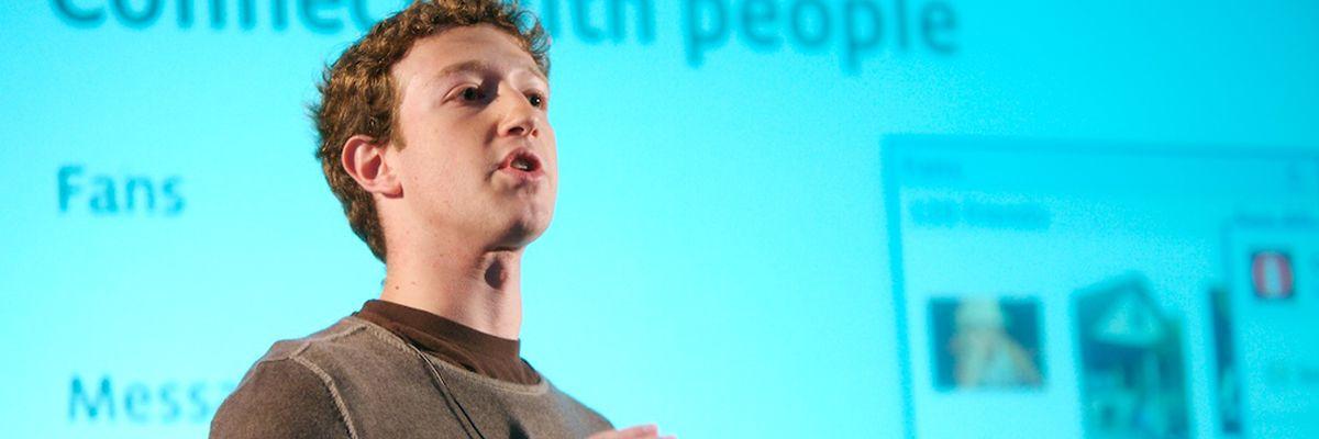 Facebook går til motangrep