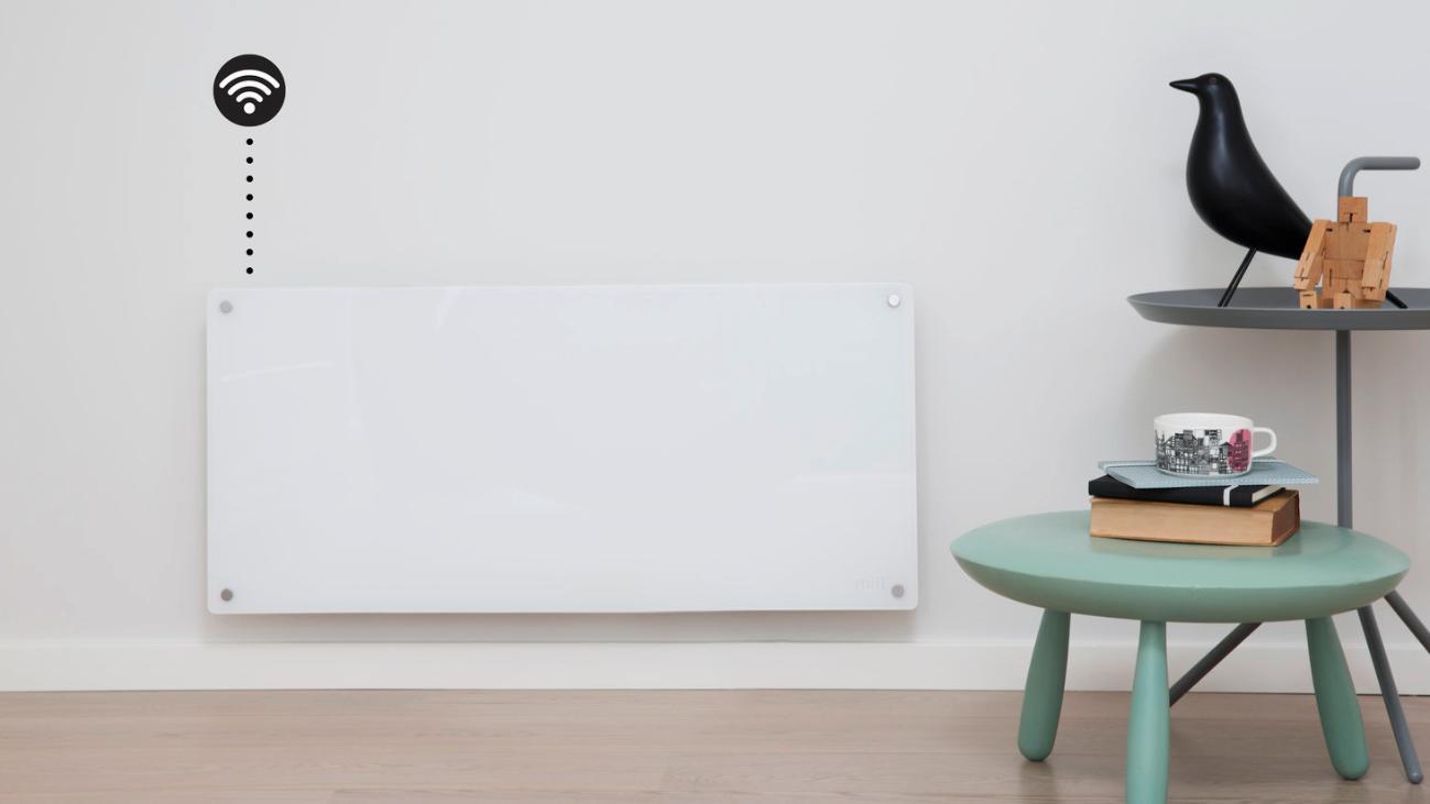 Mills smarte panelovner er avhengig av servertilkobling for å følge ukesprogrammene. Det gjorde de ikke i morges.