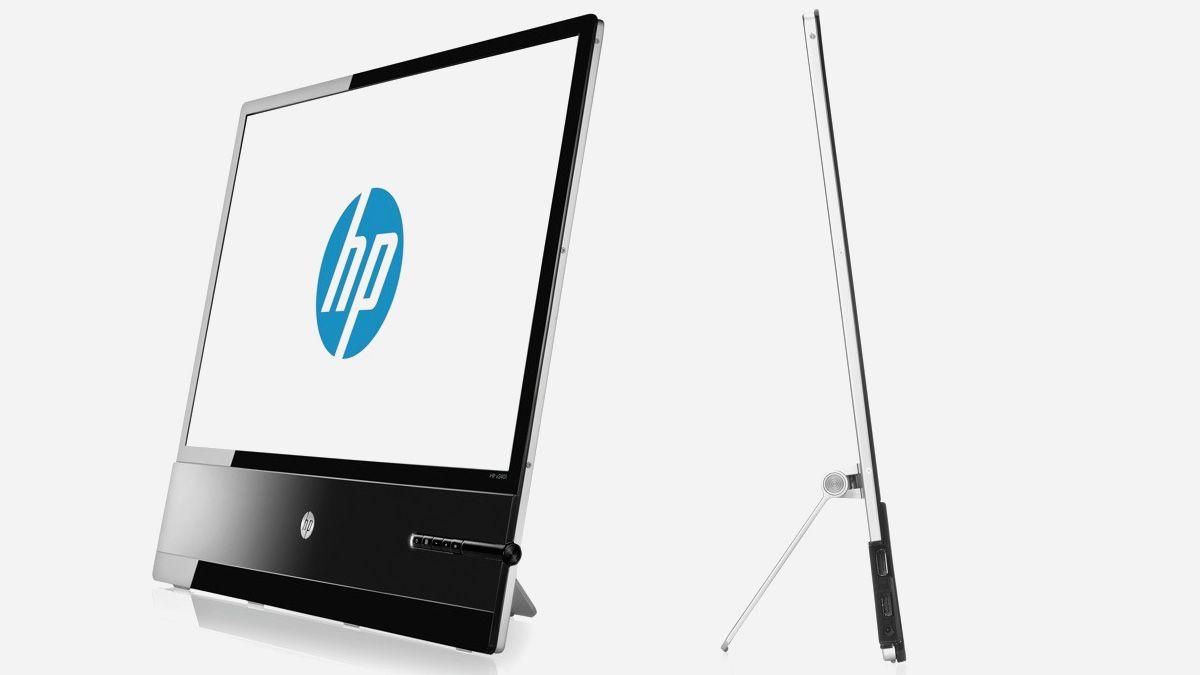 HP slipper superslank skjerm