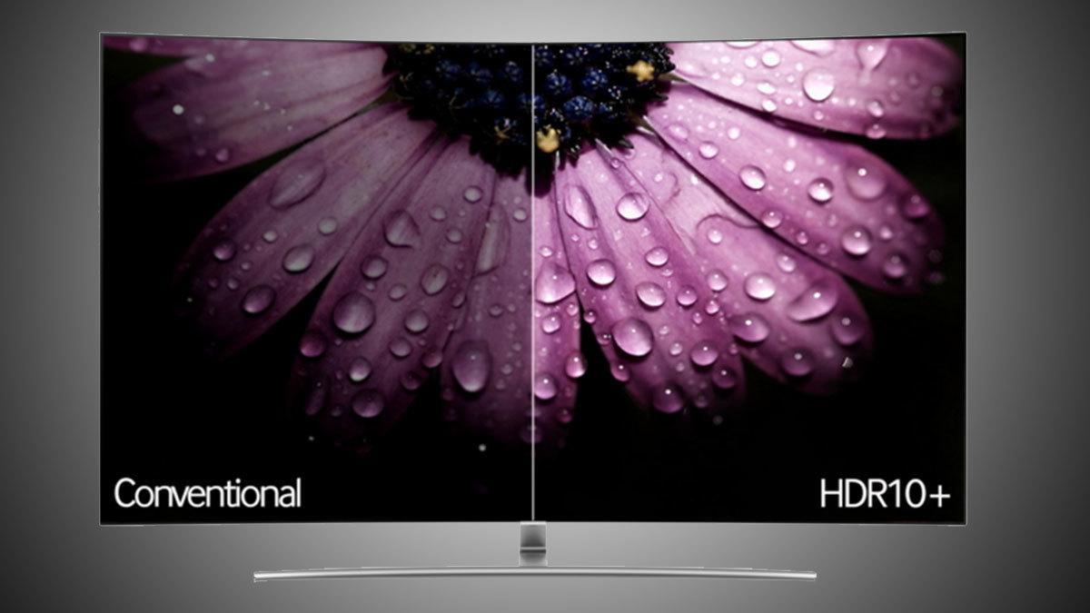 Samsung lanserer ny HDR-teknologi som også tidligere Samsung-TV-eiere får dra nytte av
