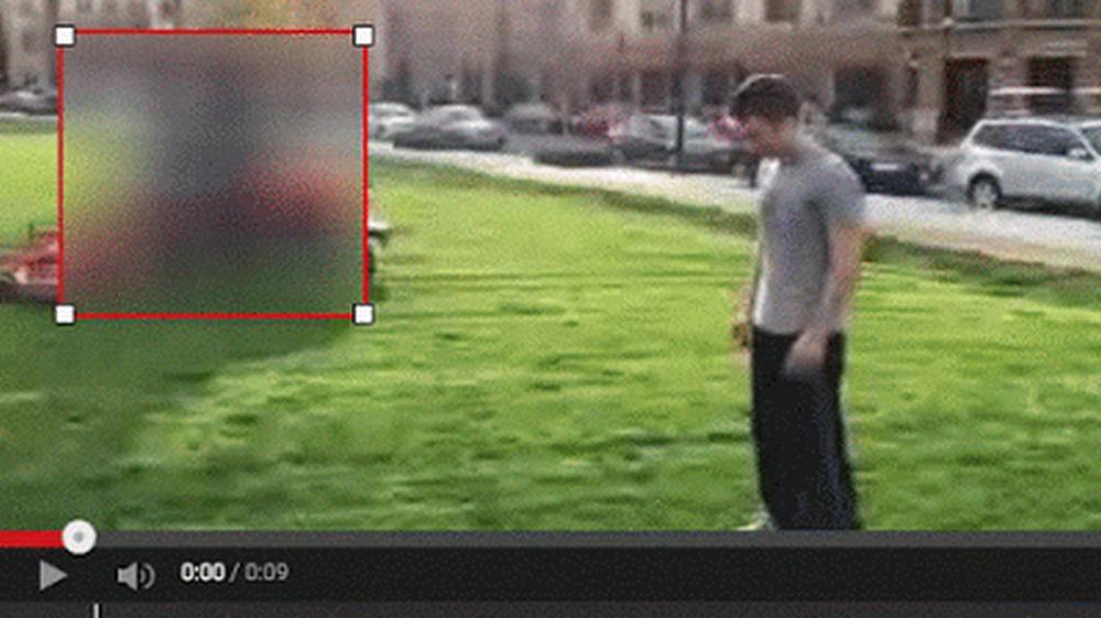 Så lett er det å sensurere innholdet ditt på YouTube-videoer