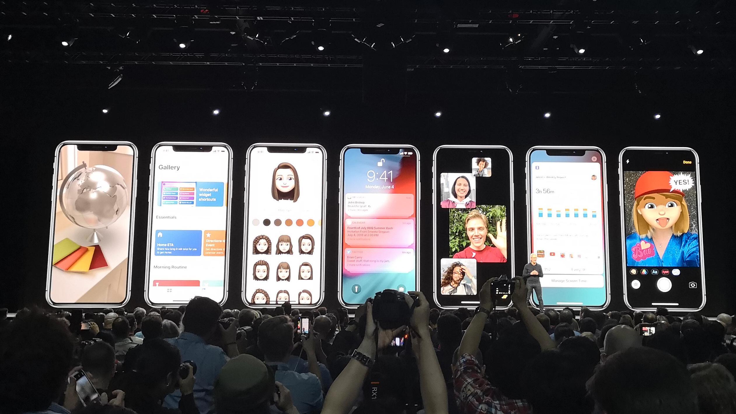 Apple-lanseringen var viktigere enn du tror
