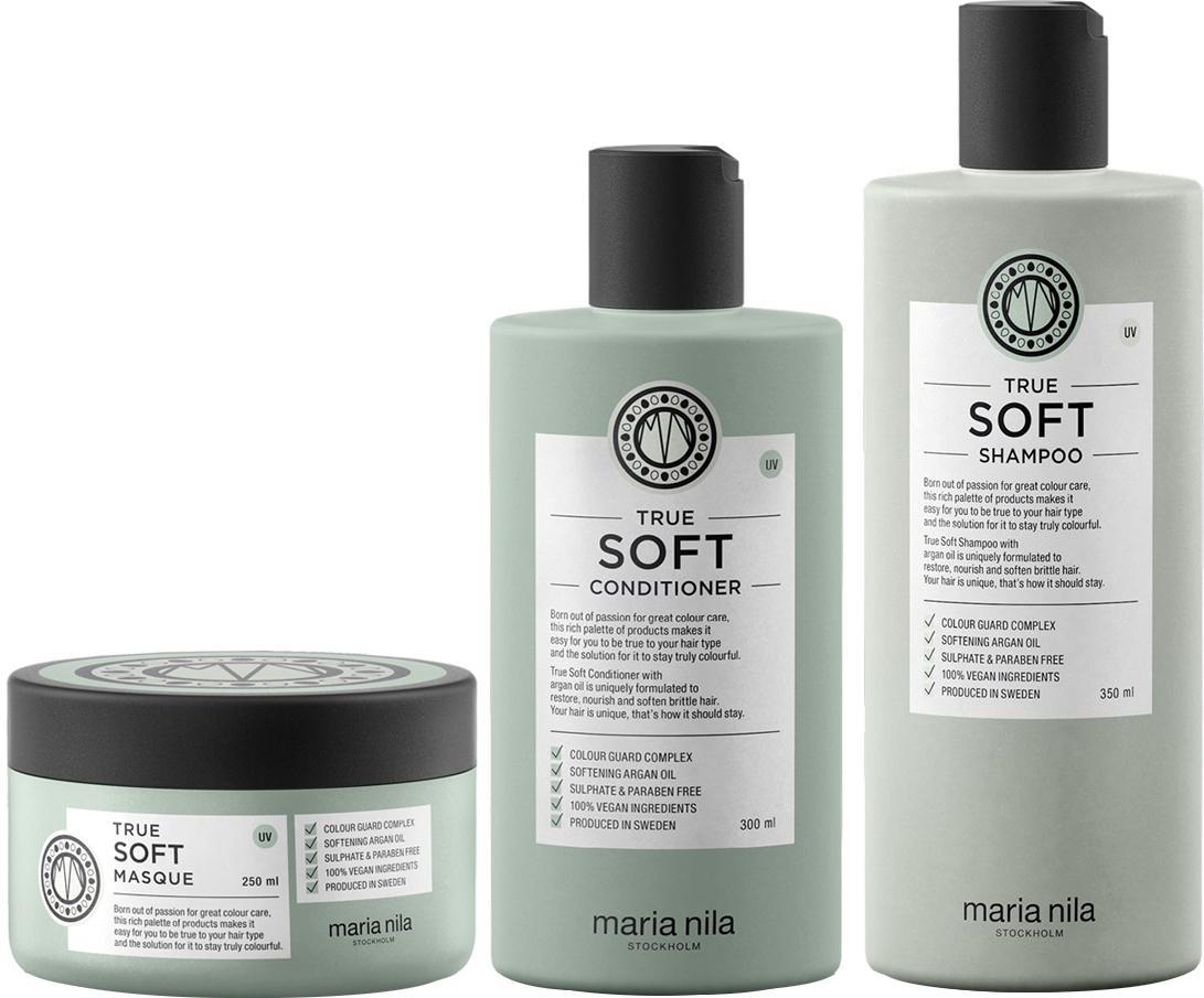 True soft Trio från Maria Nila