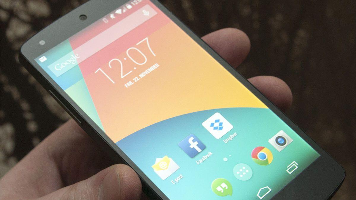 Derfor er Android-telefonen din treig