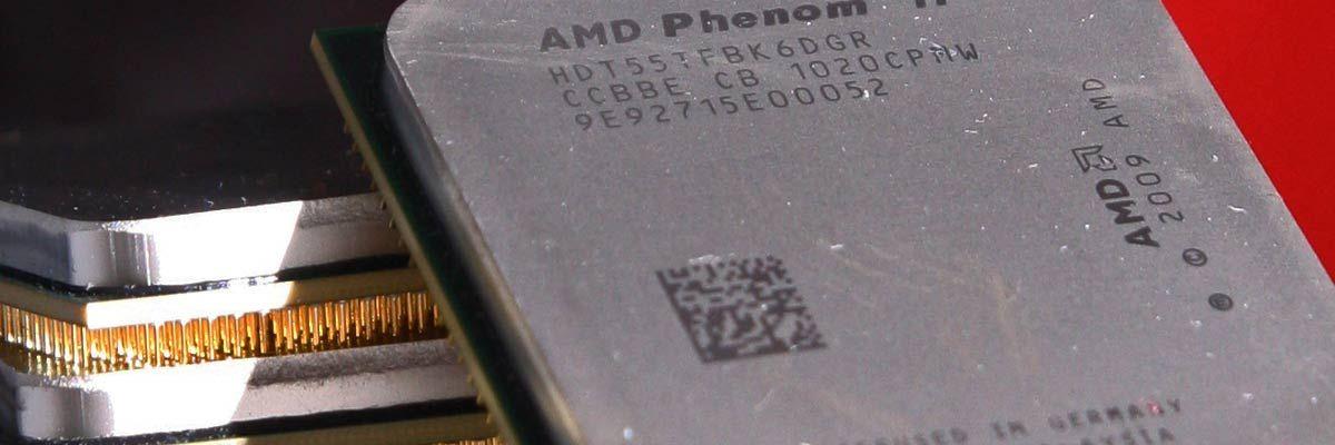 AMD setter ned prisene