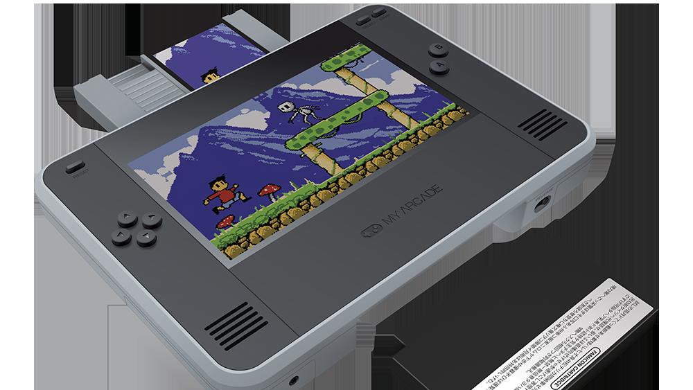 Savner du å kunne bruke dine gamle NES-kassetter? Dette gir dem liv igjen