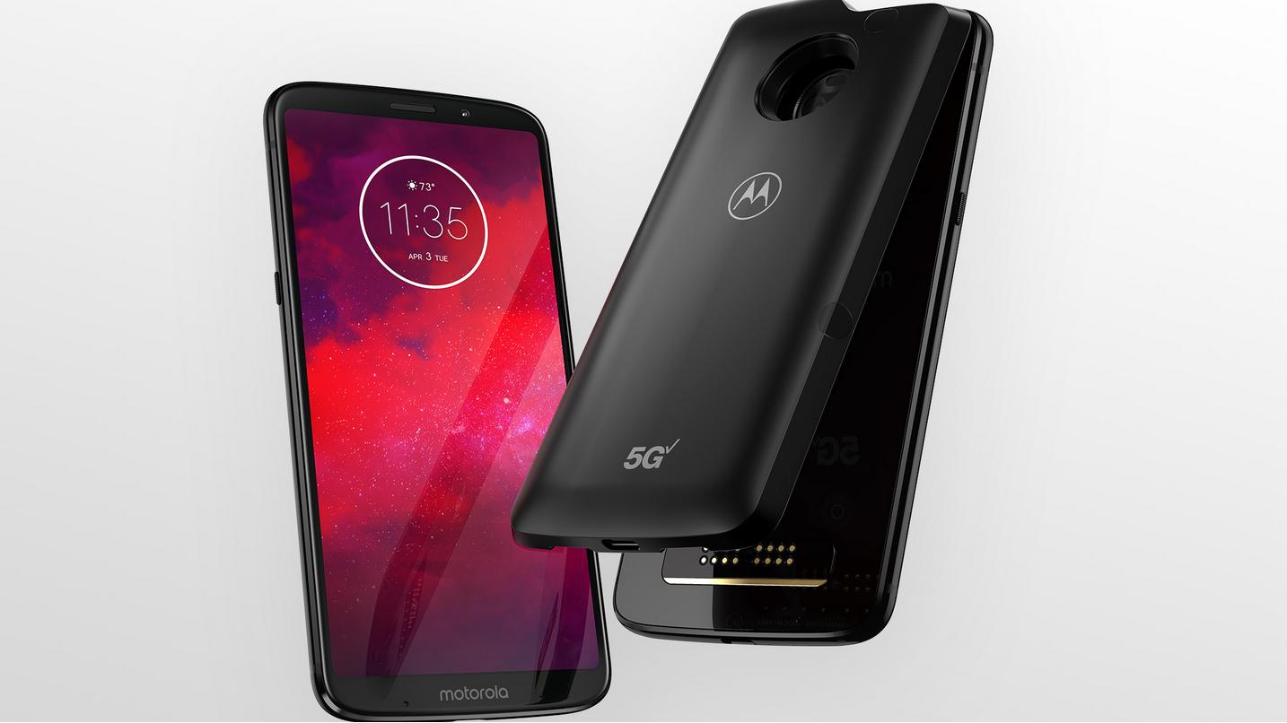 Lar deg oppgradere din gamle mobil til 5G