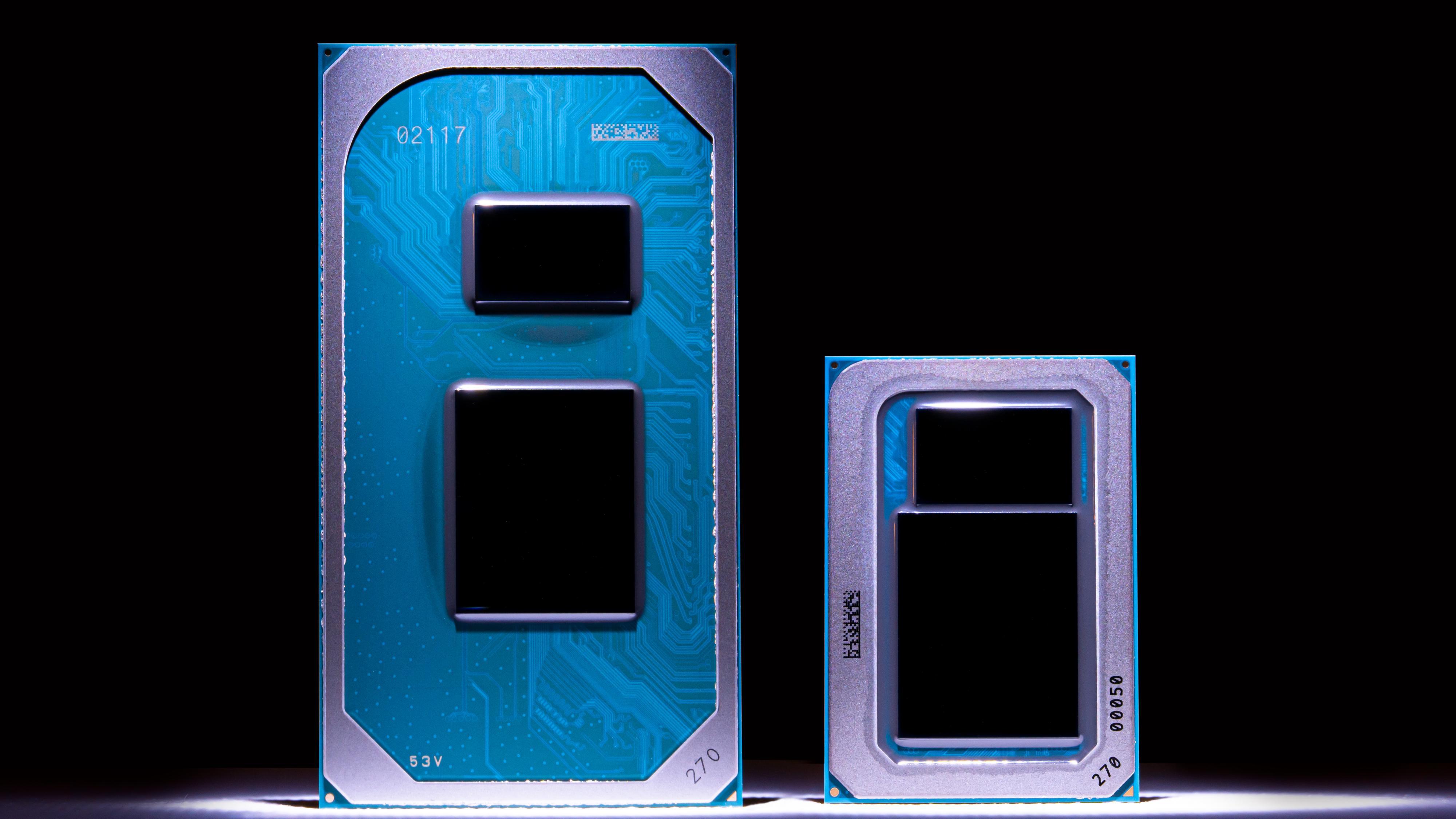 Intel slipper «Tiger Lake», lover stor forbedring i grafikkytelse