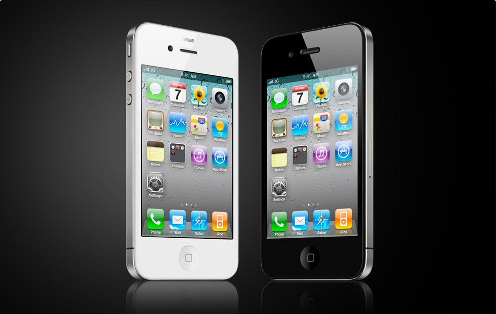 Mange vil nok kalle det galskap å stå i slike køer for en mobiltelefon.
