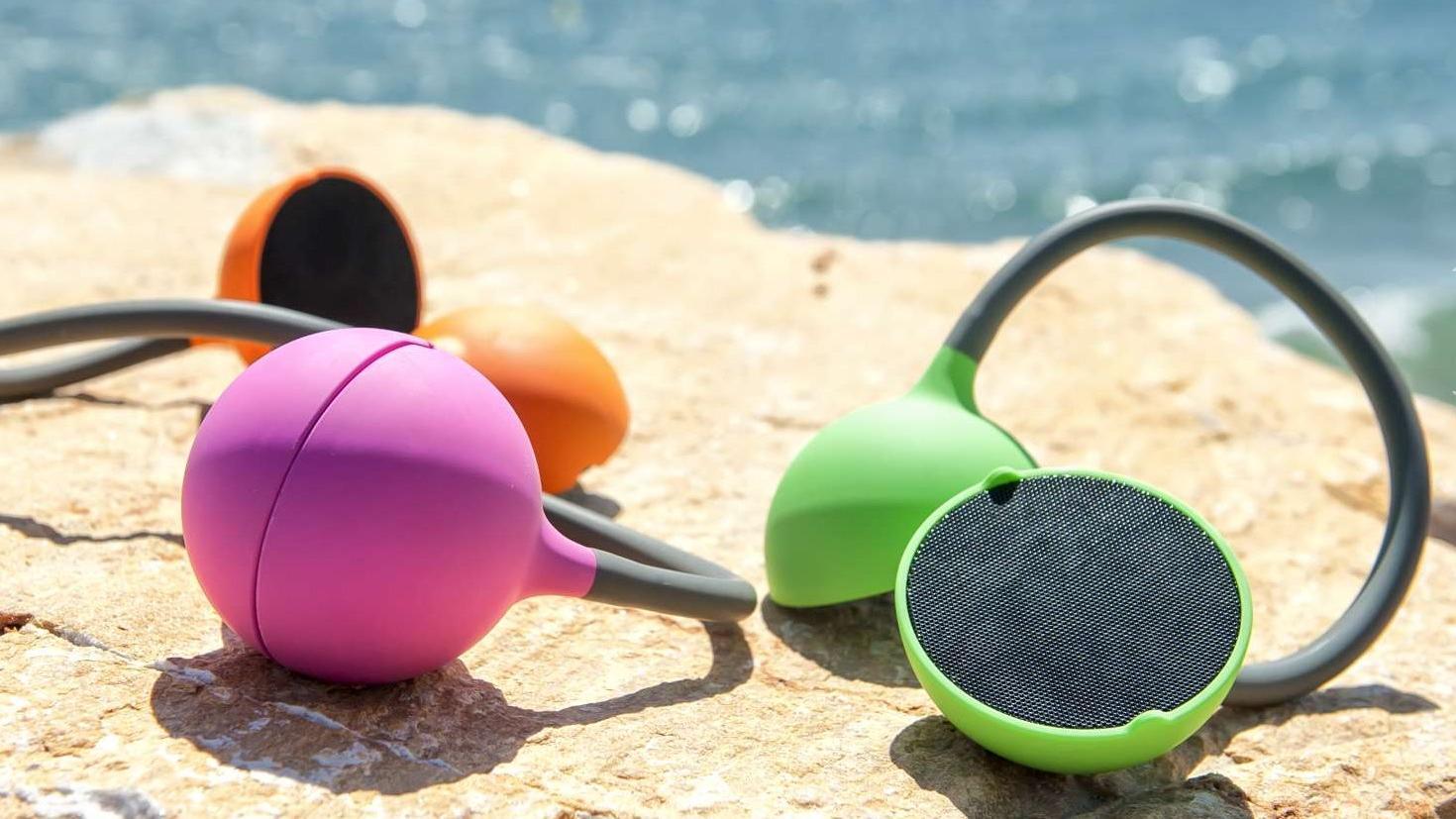 Moktak Bluetooth Speaker