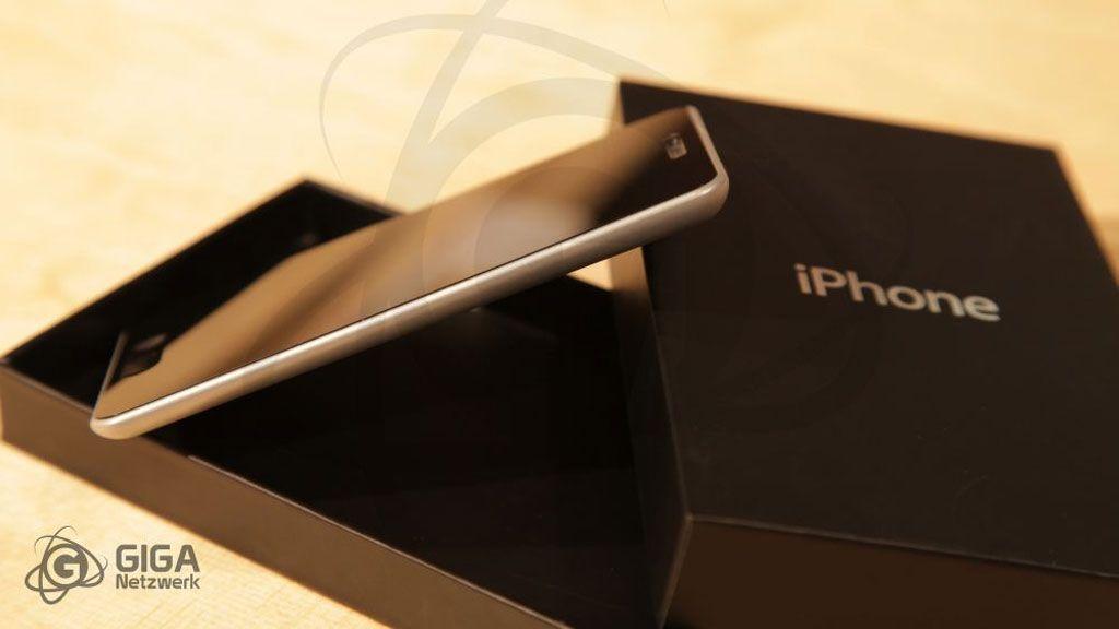 Giga.de var 98% sikker på at iPhone 5 ville se slik ut. Kanskje får de rett om et halvt års tid?