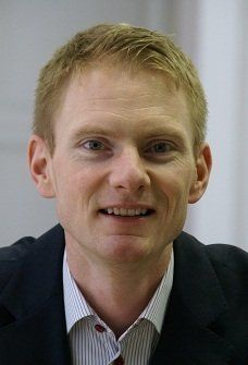 Daglig leder i EPSI, Fredrik Høst.