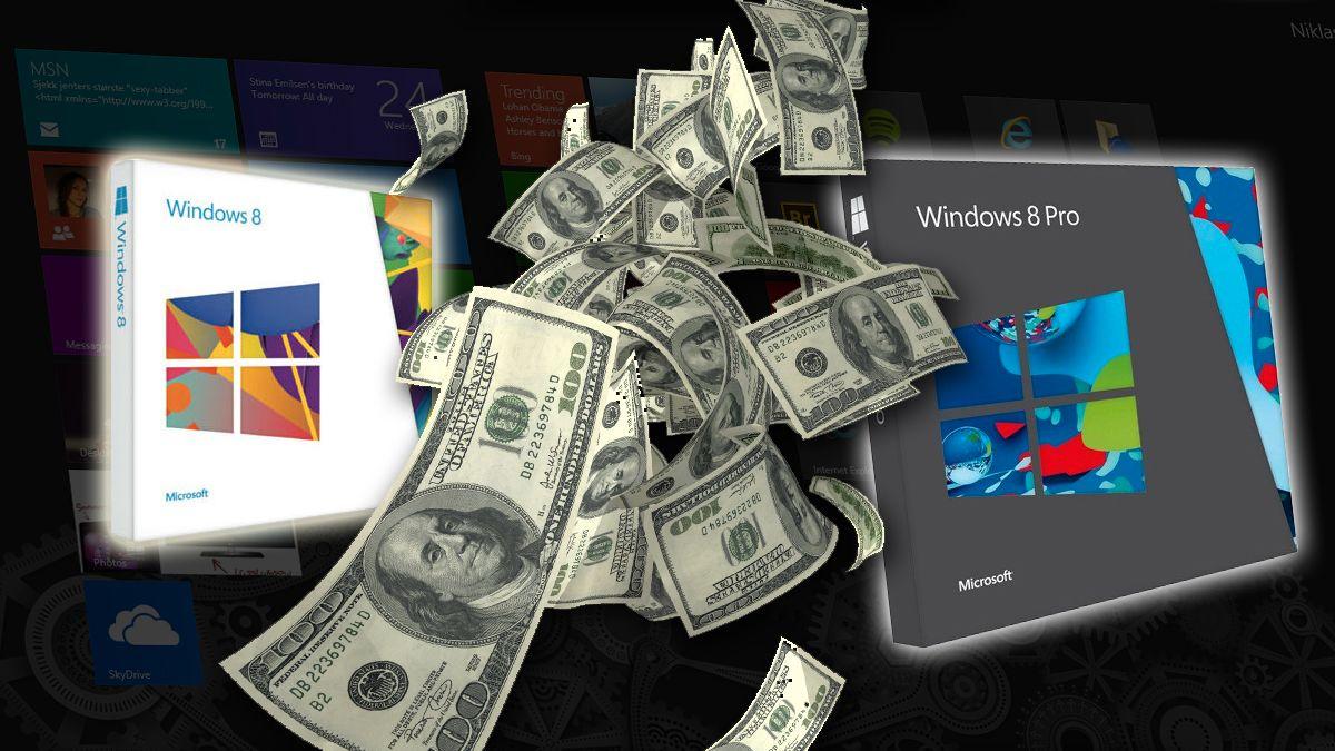 Dette bør du vite før du kjøper Windows 8