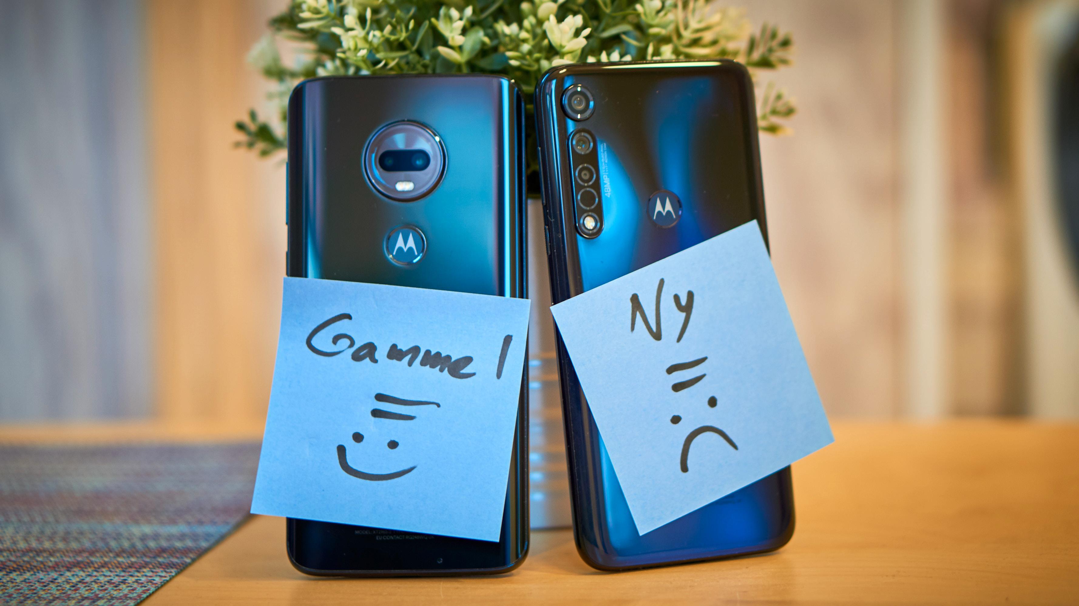 – Noen mobiler er rett og slett dårligere enn forgjengerne