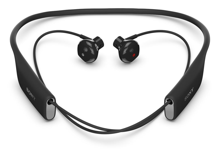 Bluetooth-propper, så som dette settet fra Sony (SBH70), vil fungere med en ny iPhone uten hodetelefoninngang – forutsatt at hodesettet har DAC og forsterker innebygget.