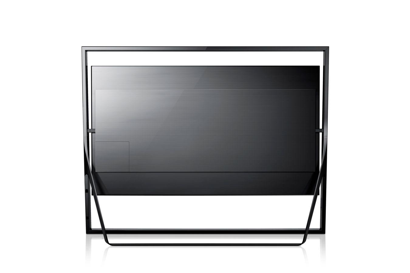 Samsung nye TV, S9000