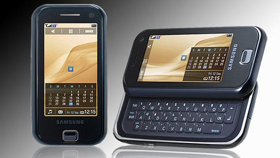 Halvsmart nykommer fra Samsung