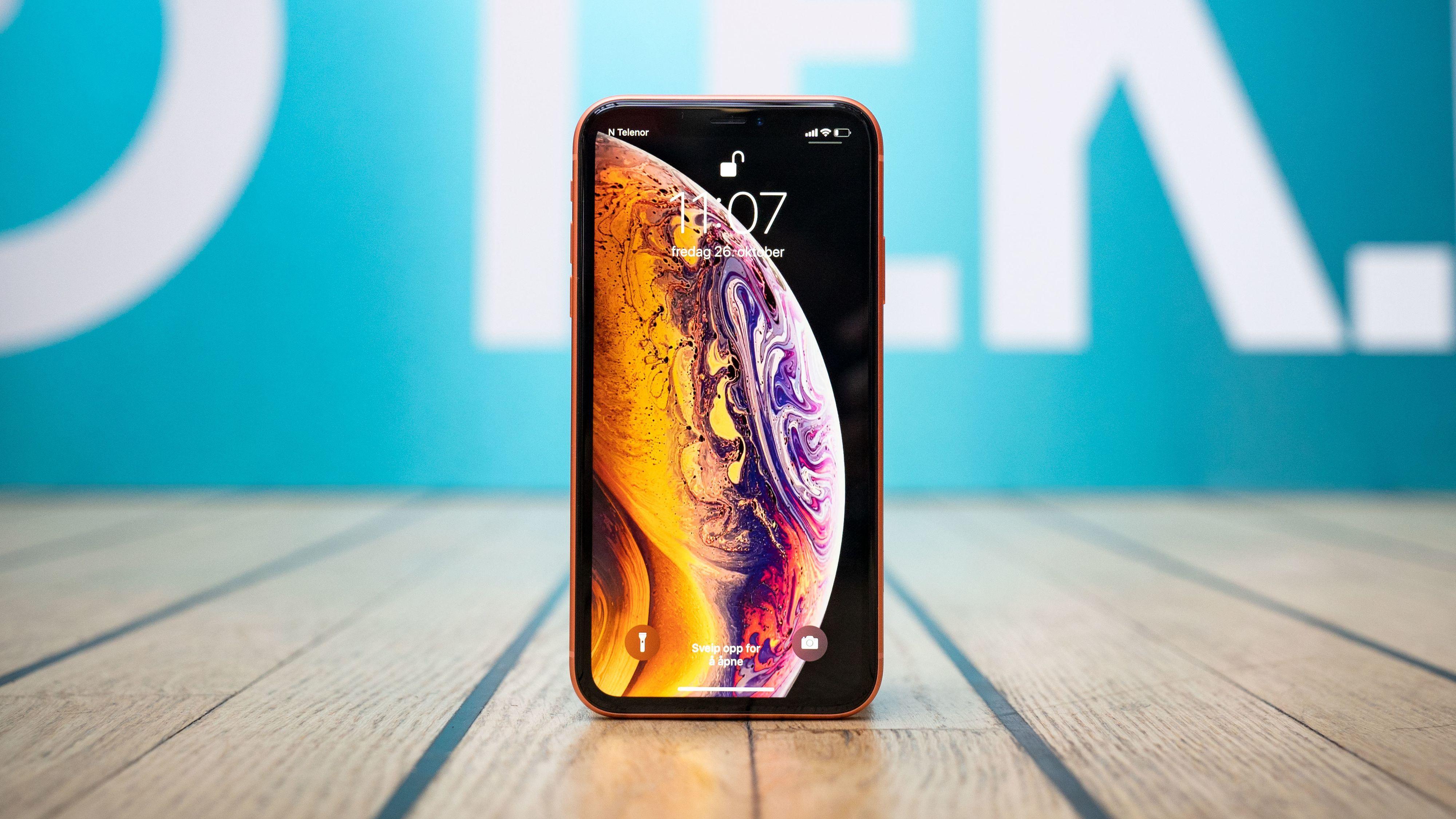 Dette kan bli Apples billigste iPhone