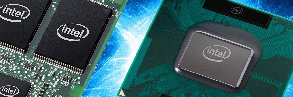 Intel slipper fire nye ULV-prosessorer