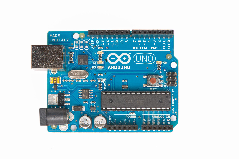 Arduino UNO.Foto: Shutterstock