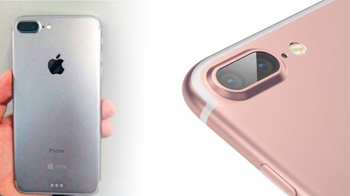 Blir det slik iPhone 7 vil se ut?