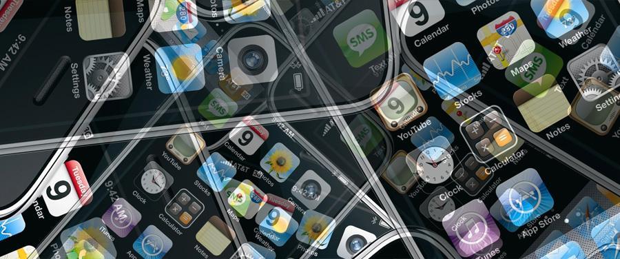 Iphone ekstremt populær i Norge
