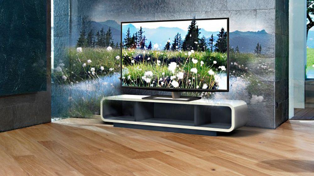 Lanserer gedigen brillefri 3DTV