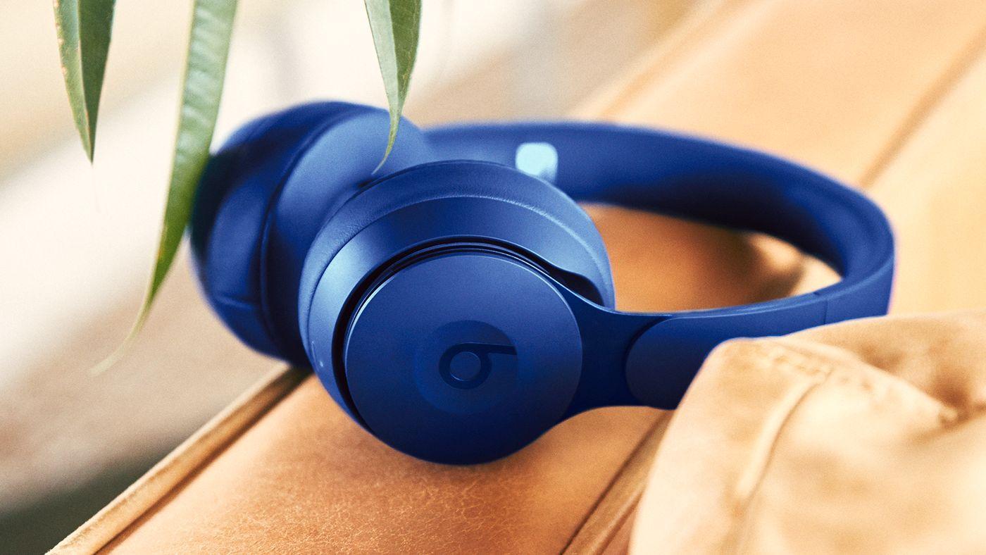 Beats er per nå Apples hodetelefonmerke.
