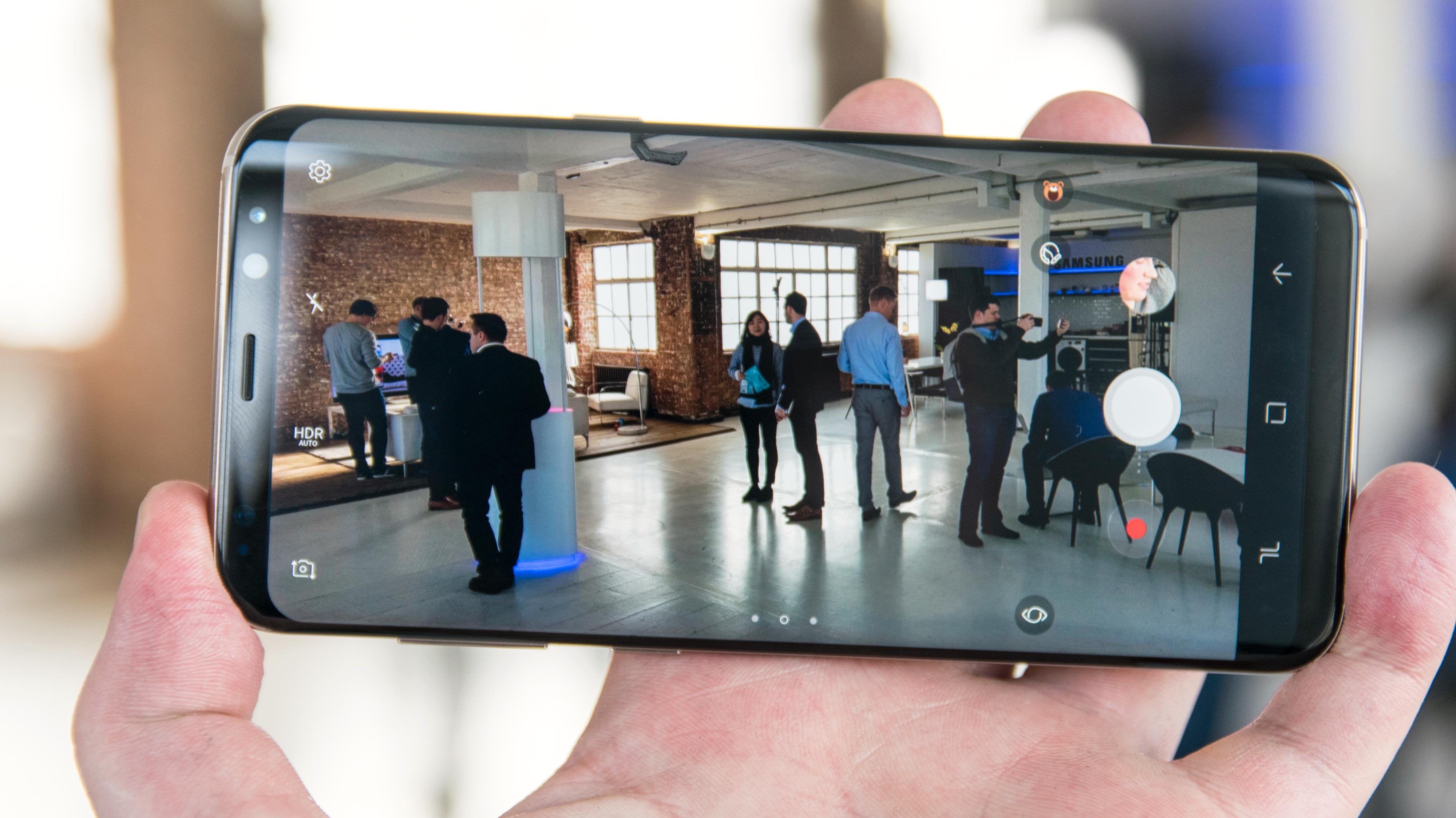 Galaxy S8 får en hyggeligere pris i Norge enn i andre land