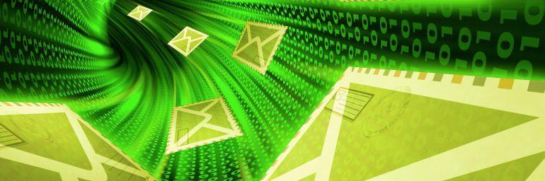 Posten blir digital