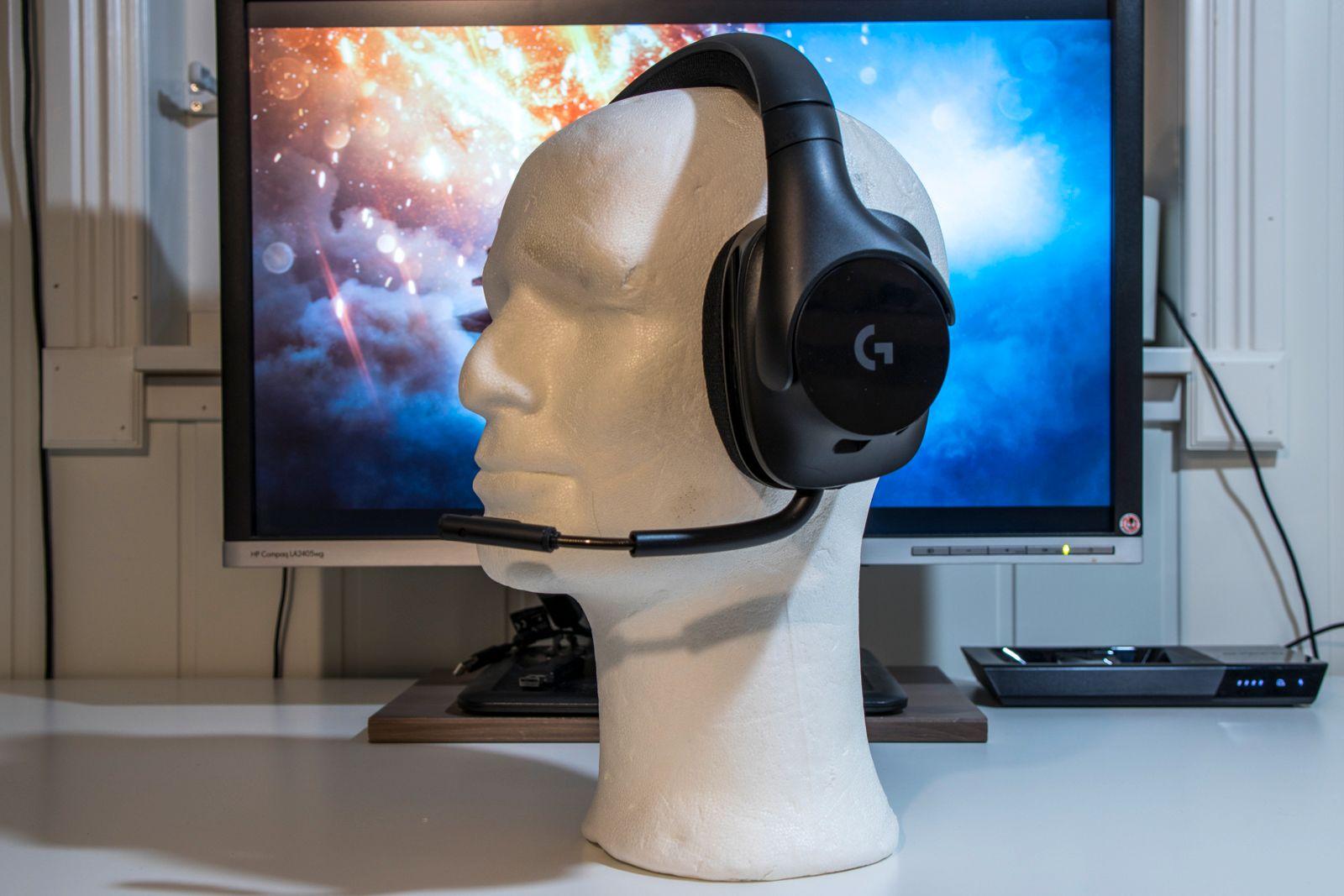 De beste hodetelefonene for gaming Samletest Tek.no