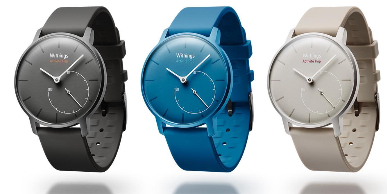 Activité-klokkene fra Franske Withings er langt smartere enn de ser ut som. Og i motsetning til mange vanlige smartklokker har de stålfokus på den ene oppgaven de skal utføre. Nå er selskapet kjøpt av Nokia.